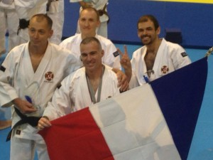 Coupe Europe Shorinji Kempo 2015 Lisbonne